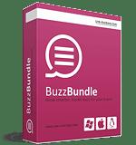 Buzz Bundle #1 Social Media Marketing