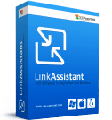 LinkAssistant software to build better links